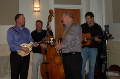 Blue Mountain Highway | Augusta, GA | Bluegrass Band | Photo #3