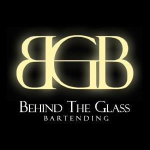 Behind The Glass Bartending