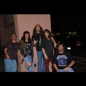 Bench Warrant Band - Rock Band - Chandler, AZ