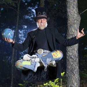 Steve Trash - Rockin' Eco Hero - Illusionist - Spruce Pine, AL