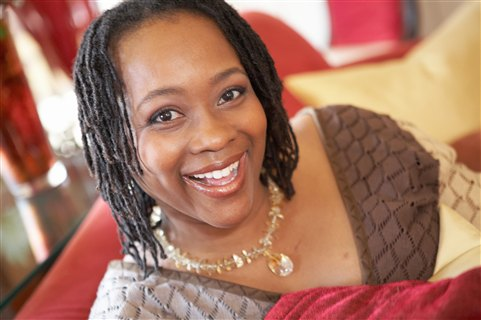 Motivational Speaker Gena Yuvette Davis - Motivational Speaker - Los Angeles, CA
