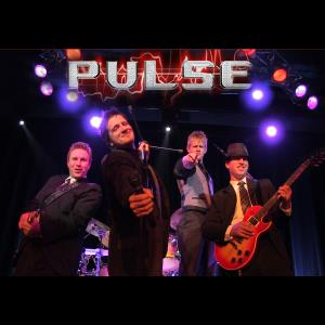 PULSE Band - Dance Band - Denver, CO
