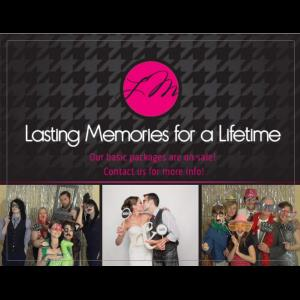 Lasting Moments - Photo Booth - Menifee, CA