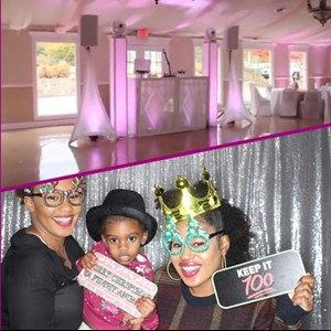 Griffin, GA Mobile DJ | Jay Mathis Entertainment DJ & PHOTO BOOTH