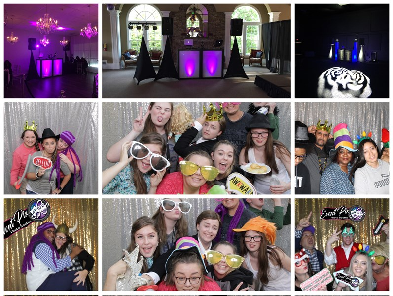 Jay Mathis Entertainment DJ & PHOTO BOOTH - Mobile DJ - Griffin, GA