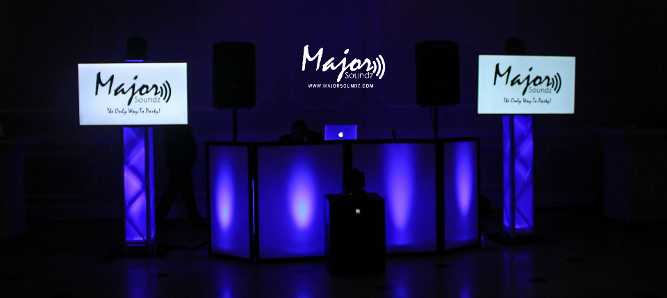 Major Soundz - Mobile DJ - Garfield, NJ