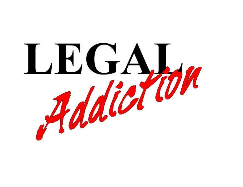 Legal Addiction - Cover Band - Sacramento, CA