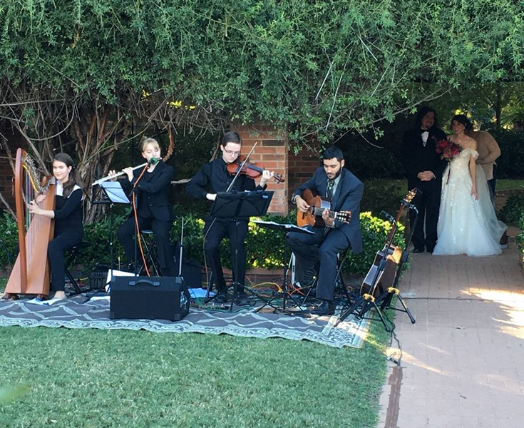 Erin Shore Productions - Folk Music Bands in D/FW - Irish Band - McKinney, TX