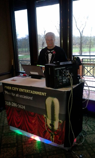 RIVER CITY ENTERTAINMENT - Karaoke DJ - Shreveport, LA