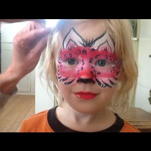 Face Painting by Kerith - Face Painter - Santa Cruz, CA