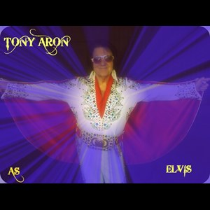 Ray City Elvis Impersonator | Tony Aron As Elvis