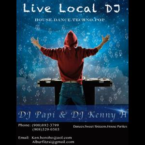 Clarks Summit House DJ | Now Sound Entertainment