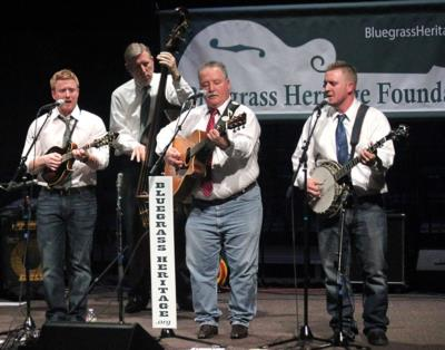 Alan Tompkins | Dallas, TX | Bluegrass Band | Photo #6
