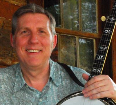 Alan Tompkins | Dallas, TX | Bluegrass Band | Photo #1