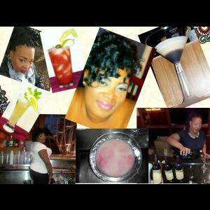 Fairfax City Bartender | Dynamic Bartending by DeeJea