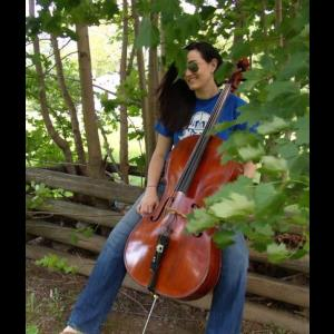 Washington Cellist | Beth Radovsky,  Cellist