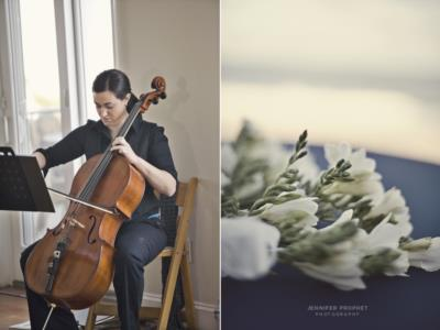 Beth Radovsky,  Cellist | Silver Spring, MD | Classical Cello | Photo #2