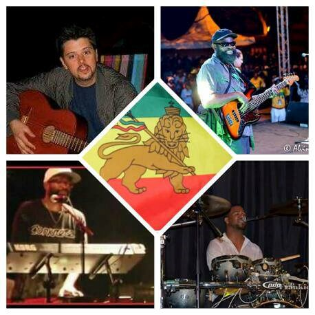 Jangala Roots  - Reggae Band - Huntington Beach, CA