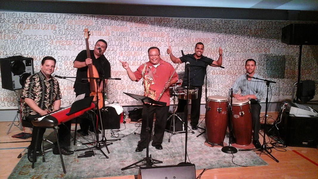 Giltower - Cuban Band - Lakewood, CA