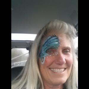 Trish - Fake A Face - Face Painter - Brooksville, FL