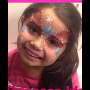 Colorful Dreams Face Painting and Body Art - Face Painter - Jasper, AL