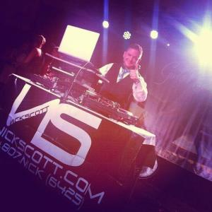 Nick Scott - Event DJ - Charleston, WV