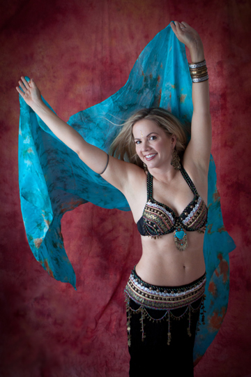 Twisting Sisters Belly Dancers - Belly Dancer - Panama City Beach, FL
