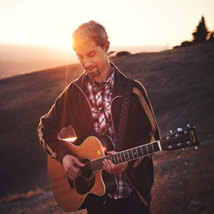 Firebaugh Folk Singer | Rob Larkin