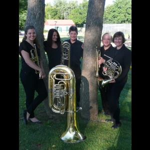 Monhegan Classical Quartet | Quintessential Brass
