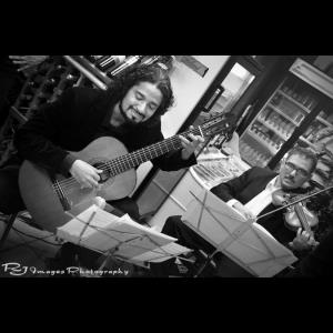 Granada-Garcia Duo - Classical Duo - Miami, FL