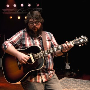 Broxton Acoustic Guitarist | Brandon Shane Reeves
