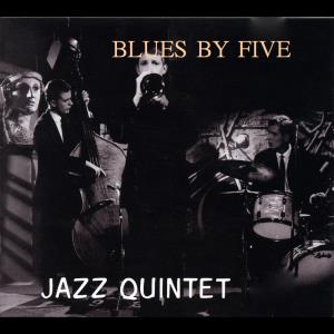 Blues by Five Jazz Quintet - Jazz Band - Bremerton, WA