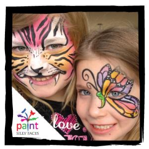 Paint Silly Faces - Face Painter - Lakeville, MN