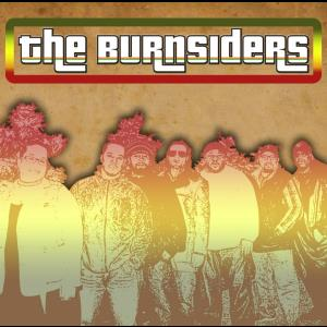 Atlantic City Reggae Band | The Burnsiders Reggae Band