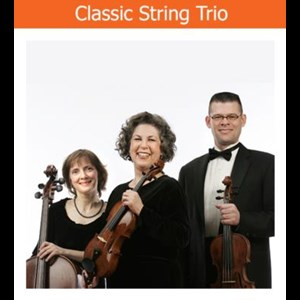 Manchester Classical Trio | Four Ensembles of Sheila Reid