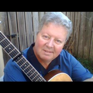 David Donahue - Acoustic Guitarist - Hollywood, FL