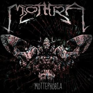 MOTHRA - Metal Band - Atlanta, GA