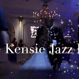 Hamilton Soul Band | The Kensie Jazz Band or Ensemble