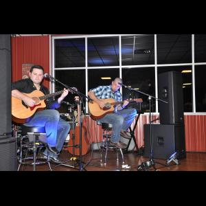 Jon and Jarred - Acoustic Band - Baton Rouge, LA