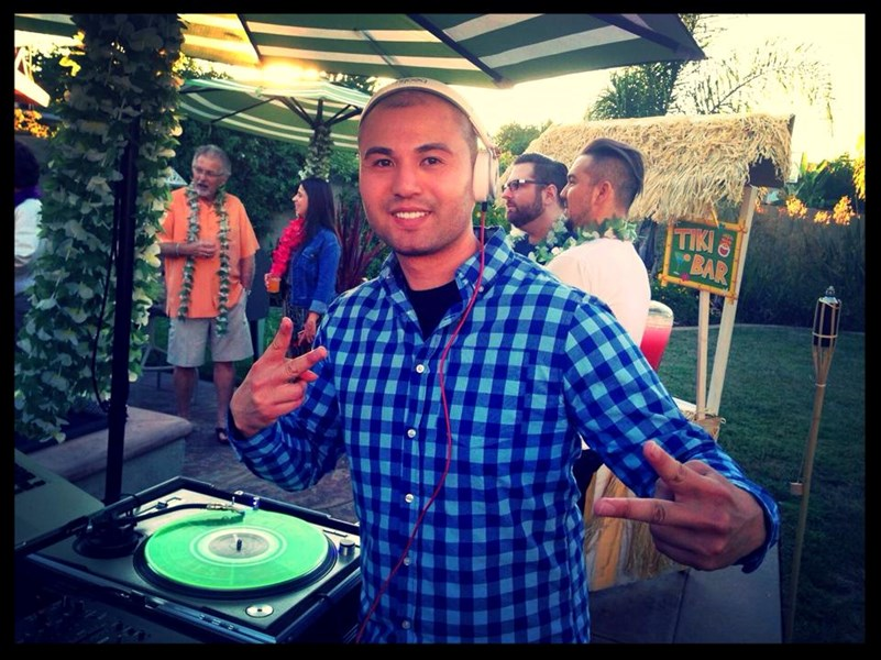 DJ Criss Beatz Entertainment - Mobile DJ - Los Angeles, CA