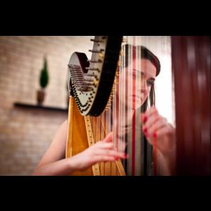 Grand Rapids Harpist | Michigan Harp Music, Juliana Mary Nahas