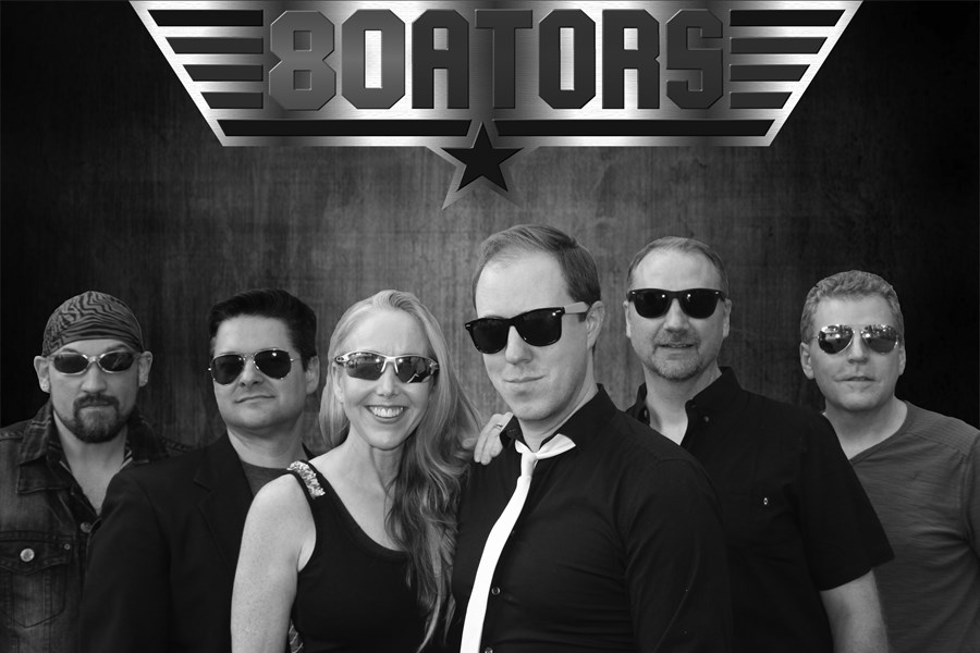 The 80ators - Cover Band - Atlanta, GA