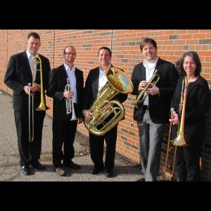 San Andreas Brass Ensemble | Minneapolis Funeral Music