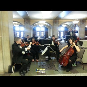 West Lafayette, IN String Quartet | Musica Elegante