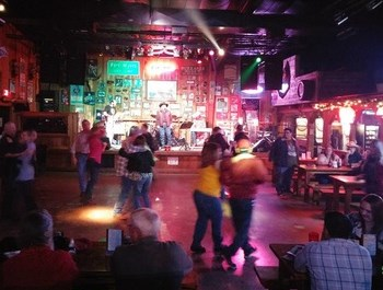 Watering Hole Saloon New Braunfels