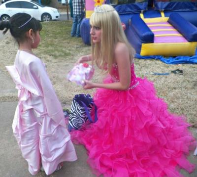 Happily Ever Parties & Entertainment - Austin | Austin, TX | Princess Party | Photo #10