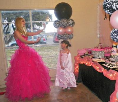 Happily Ever Parties & Entertainment - Austin | Austin, TX | Princess Party | Photo #8
