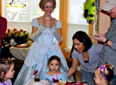 Happily Ever Parties & Entertainment - Austin | Austin, TX | Princess Party | Photo #7