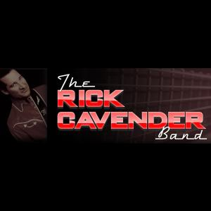 The Rick Cavender Band - Variety Band - San Antonio, TX