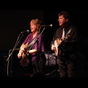 Tim and Cindy - Bluegrass Duo - Pequot Lakes, MN